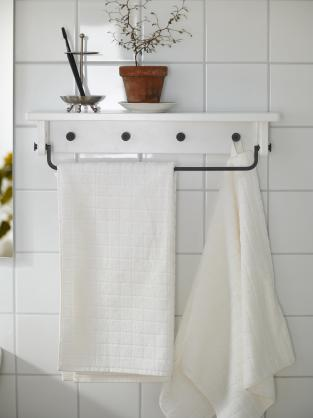 Bathroom Accessory Design Ideas by IKEA