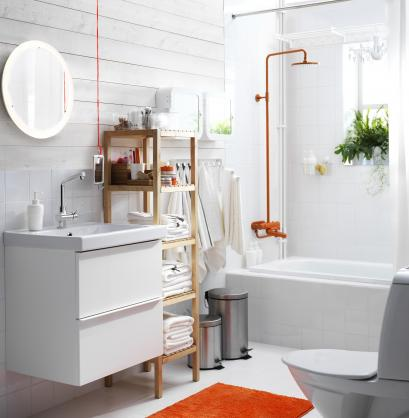 Bath Shower Combo ideas by IKEA
