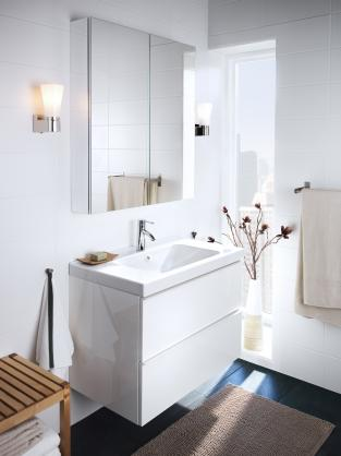 Bathroom Vanity Ideas by IKEA