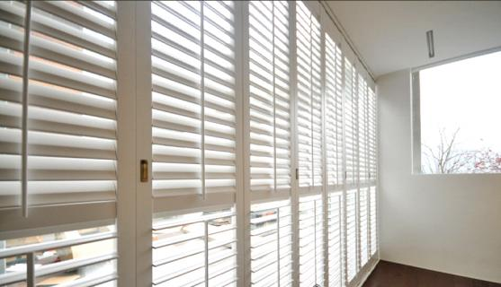 Roller Blind Designs by Deco Window Solutions