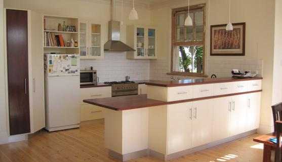 Get inspired by photos of kitchens from australian for Kitchen ideas adelaide
