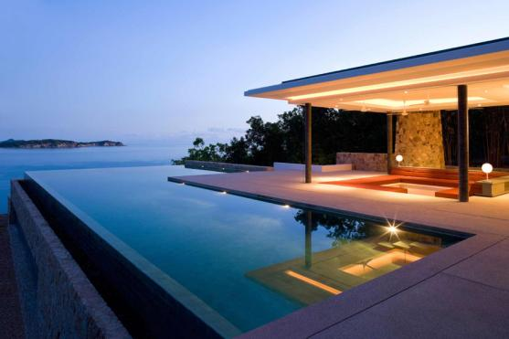 Amazing Infinity Pool Design Ideas By My Renovator