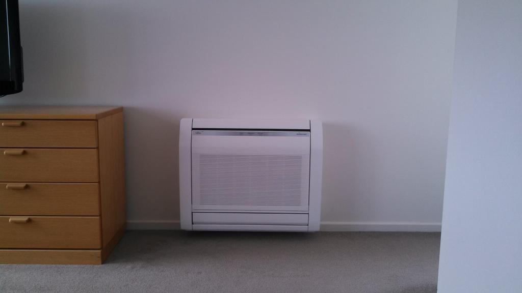 Air Conditioning Designs  by AC4U Air Conditioning Pty Ltd