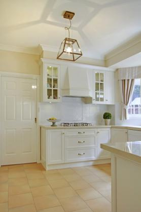 Kitchen Tile Design Ideas by I for Style