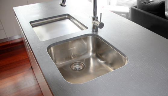Get Inspired By Photos Of Kitchen Sinks From Australian Designers Trade