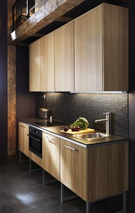 Kitchen Cabinet Design Ideas by IKEA