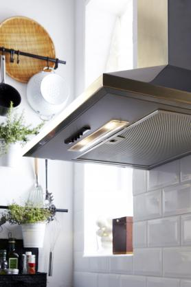 Rangehood Ideas by IKEA