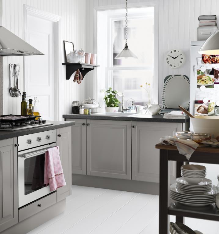 kitchens inspiration - ikea