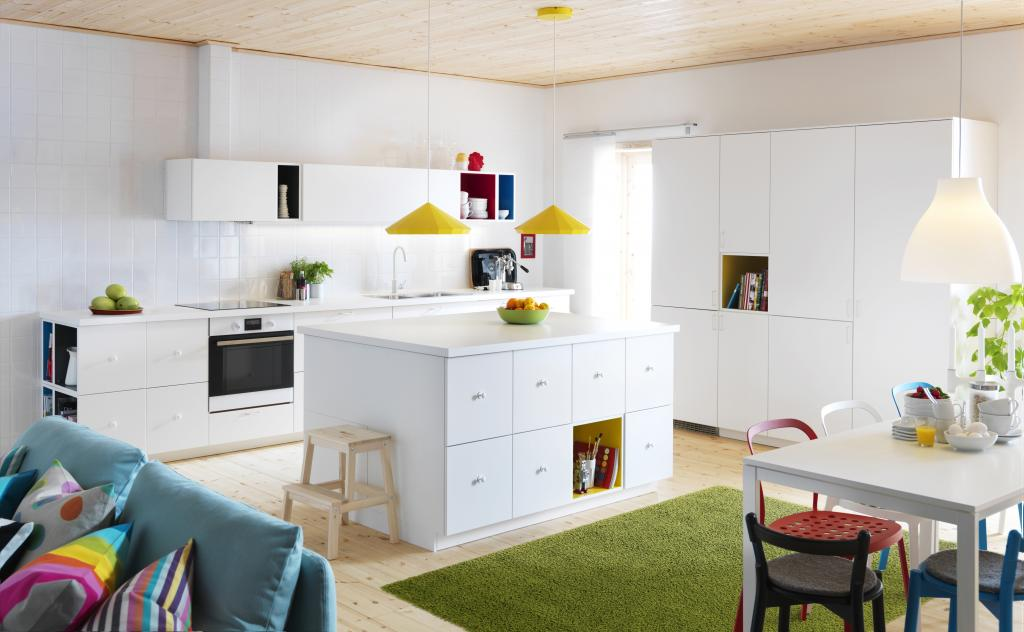 Everything You Need To Know About Finding An IKEA Kitchen