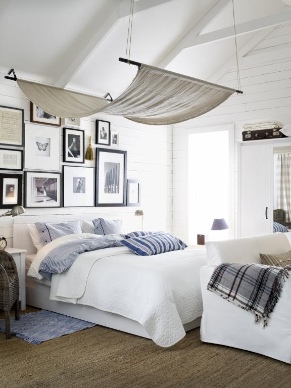 Gallery IKEA Bedroom Inspiration