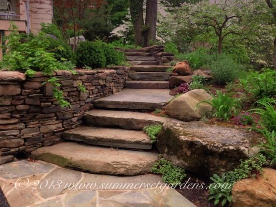 Garden Path Design Ideas by Expert Landscapes