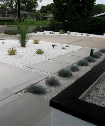 driveway designs by expert landscapes