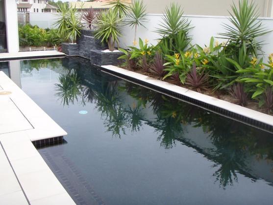 Swimming Pool Designs by Coastal Pool Renovations