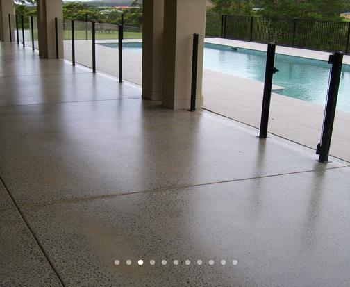 Ultimate Polished Concrete Flooring South East Qld
