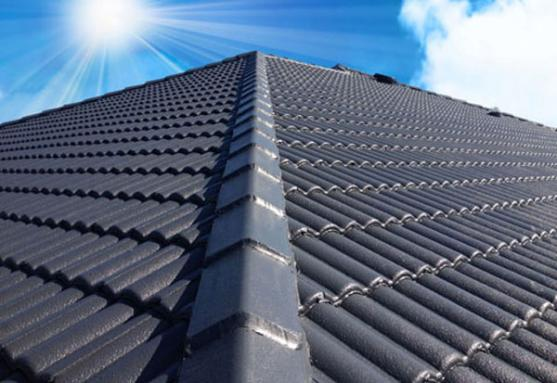 Roof Tile Designs  by Beveridge Roofing Solutions