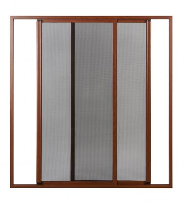 Retractable Flyscreen Designs by Amplimesh Security Screens