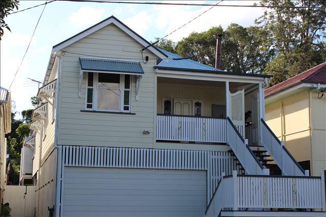 Queenslander Renovations BRISBANE TARRAGINDI ASCOT