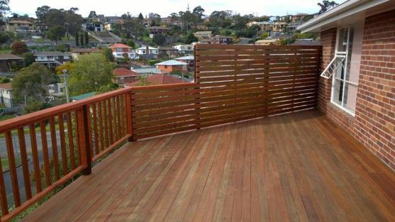 Composite Decking Designs by M.J.Smith Construction