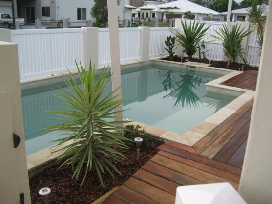 Pool Fencing Ideas by Jim's Fencing ( Macarthur )