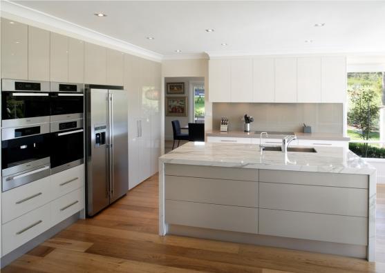 Kitchen Cabinet Design Ideas by In Create Design