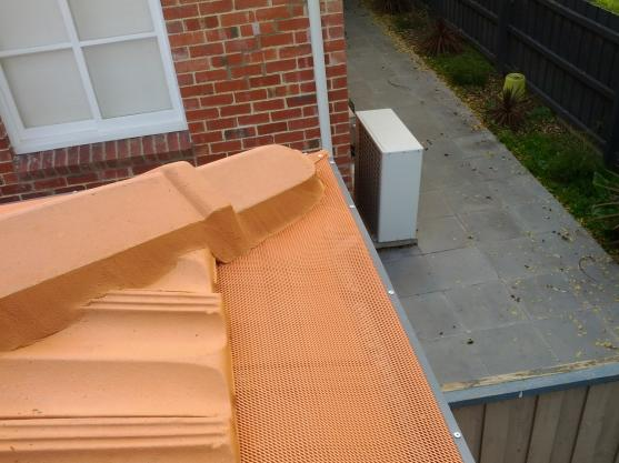 Gutter Guards Designs by Roof Revive