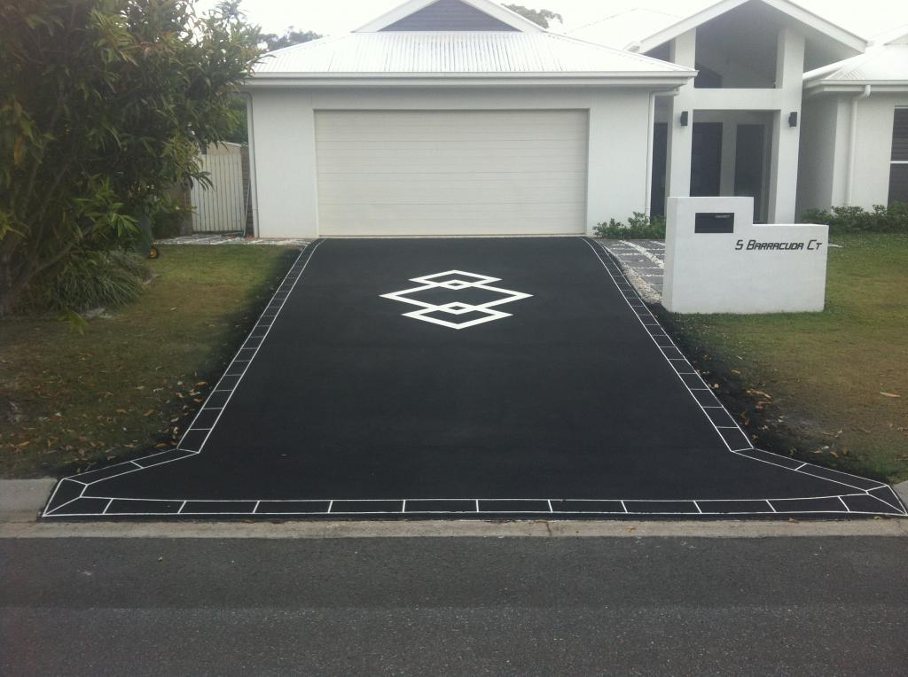How to give your concrete driveway a new lease on life for New concrete driveway