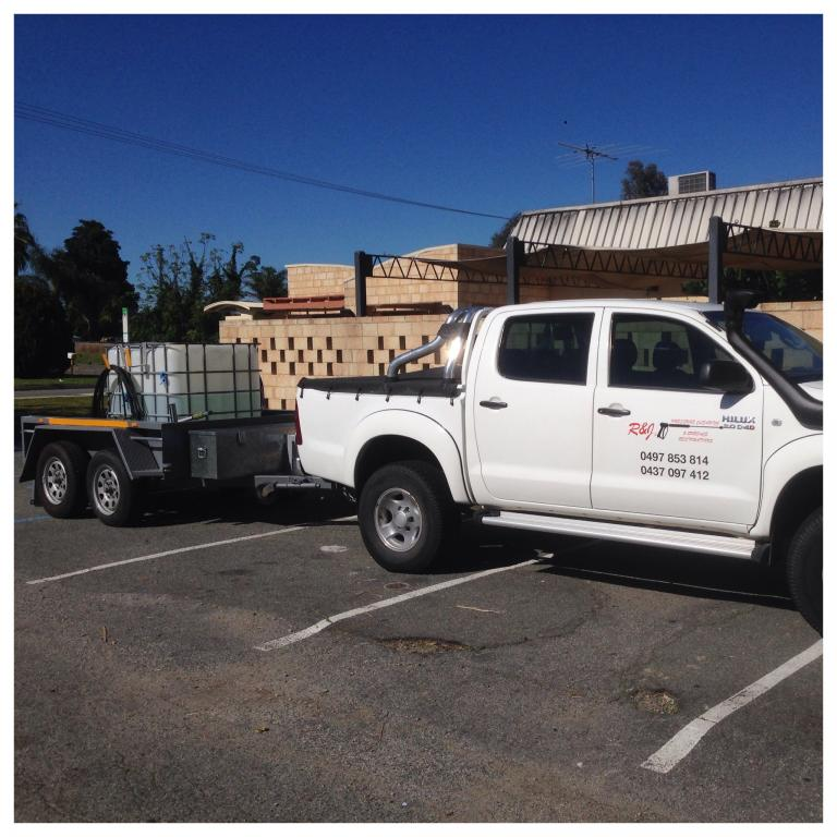 R Amp Js Pressure Cleaning All Of Perth Wa And Surrounding
