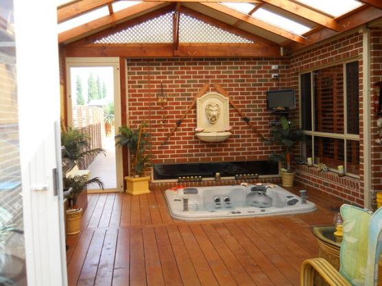 Composite Decking Designs by Suburban Carpentry
