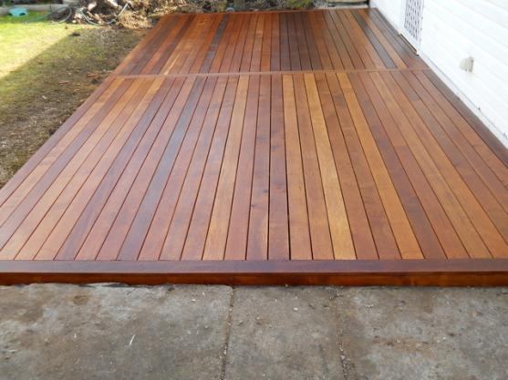 Composite Decking Design Ideas - Get Inspired by photos of