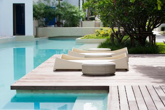 Outdoor Furniture by Fibre Tek Global