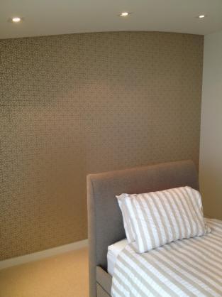 Wallpaper Design Ideas by Well Hung Wallpaper