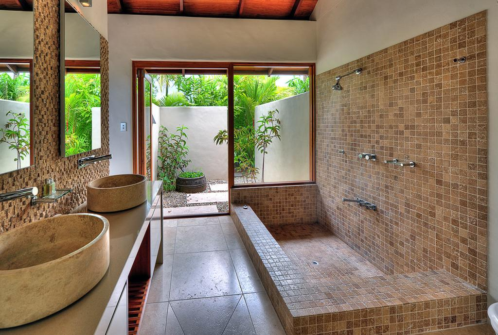Bathroom Tile Design Ideas by Chris Vandyke Designs
