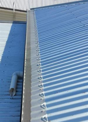 Gutter Guards Designs by Advantage Roofing and Guttering