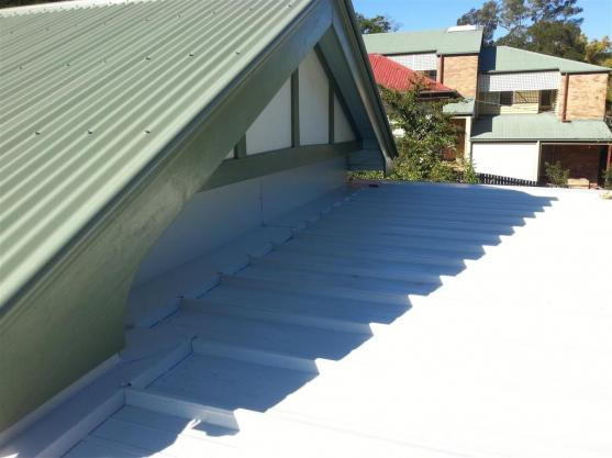 Colorbond Roofing Designs  by Advantage Roofing and Guttering
