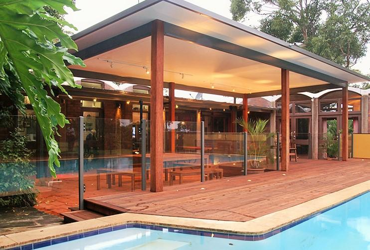 Patios Inspiration Action Patios And Sheds Australia