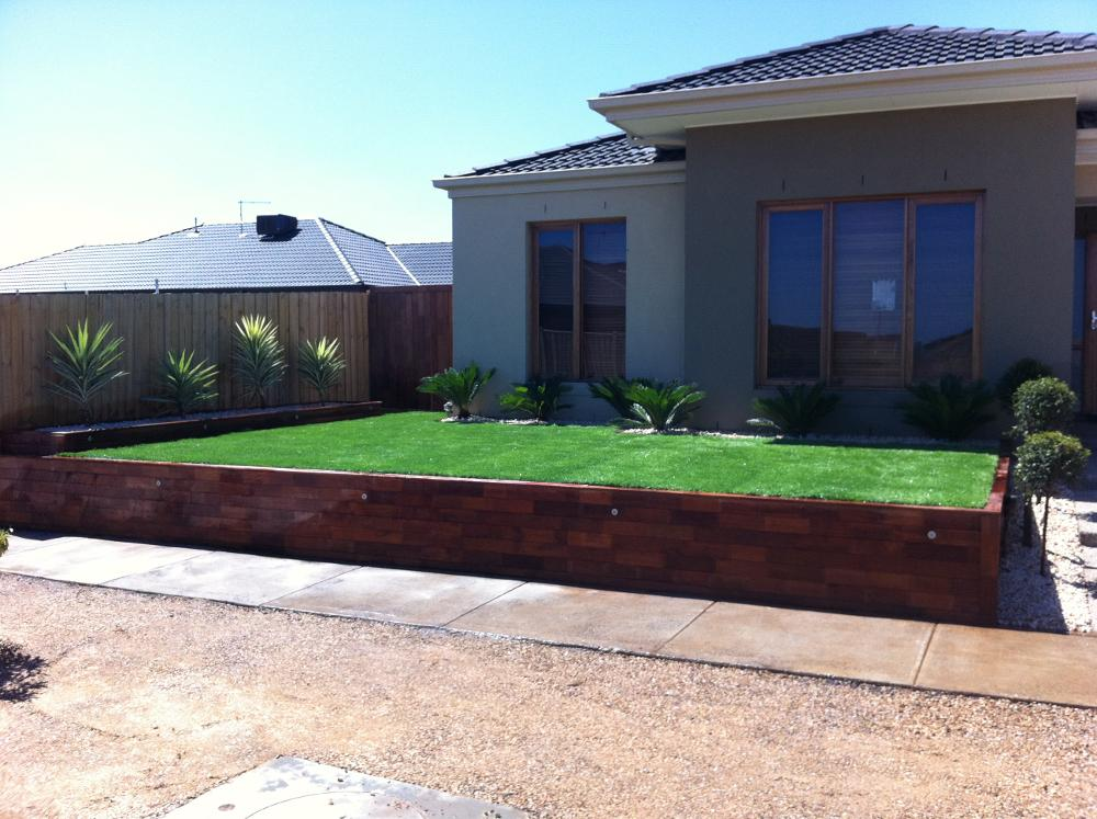 5 Most Durable Retaining Wall Materials For Australian