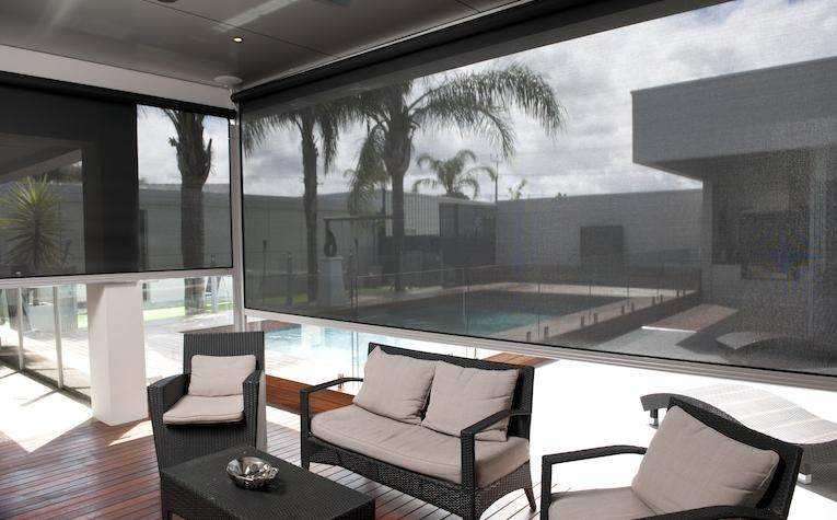 2018 How Much Does It Cost To Enclose A Patio?   Hipages.com.au
