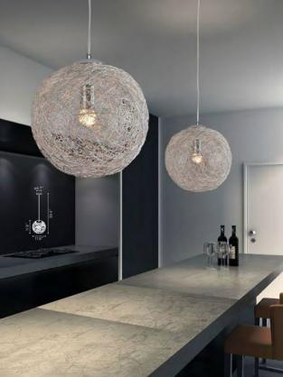 Lighting Design by Harbour Living