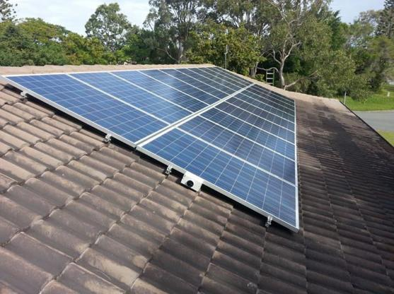 Solar Panel Ideas by Solar Green (Aust) pty Ltd