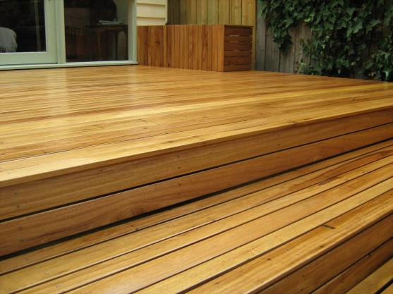 Elevated Decking Ideas by My Local Builder
