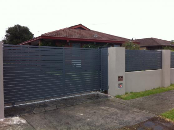 Driveway Gate Designs by JB Steelwork