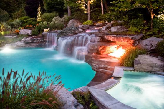 Spa Design Ideas by 1300 Pool Spa