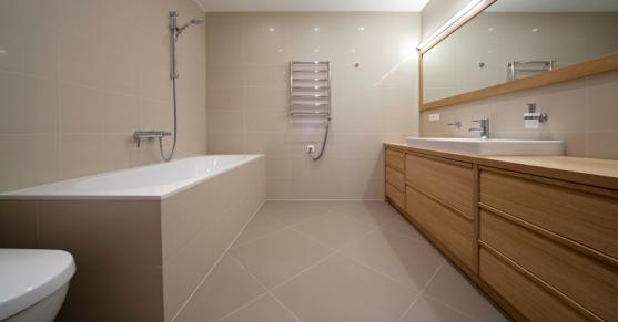 Wet Room Design Ideas by Star Ceramics