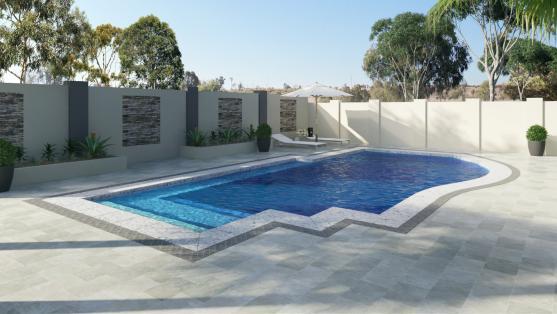 Swimming Pool Designs by Fibre Tek Global