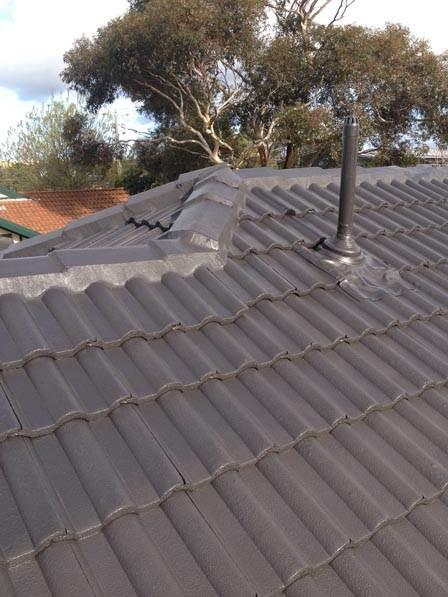 Roof Spray Australia Melbourne And Eastern Suburbs Yarra