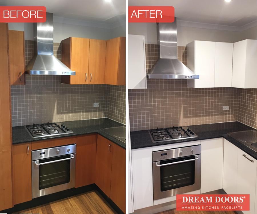 Bathroom Renovations Western Sydney: Kitchen Facelifts (Renovations)