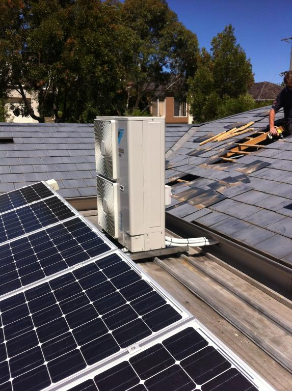 Air Elite Airconditioning And Electrical Services