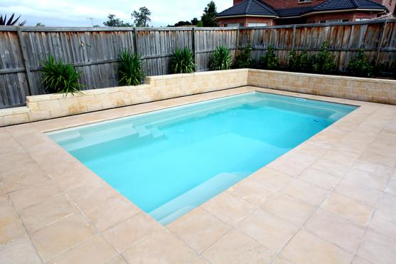 Swimming Pool Designs by Local Pools and Spas