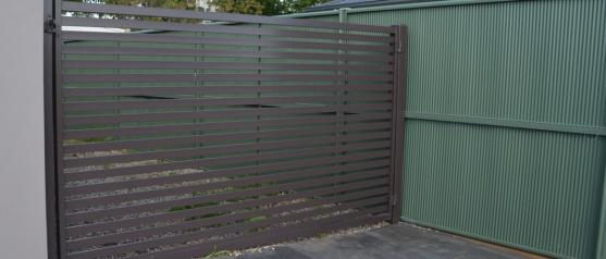 Driveway Gate Designs by Dubbo All Fence