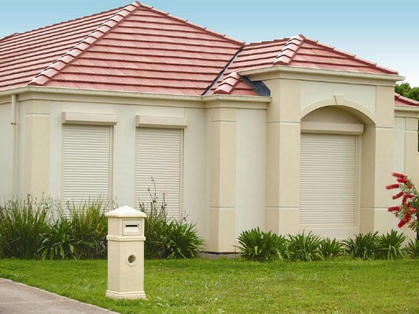 Residential Amp Commercial Roller Shutters Blacktown Liverpool Fairfield